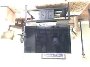 "MINT SAMSUNG 55"" LED TELEVISION"