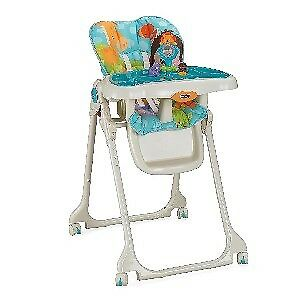 Highchair by Fisher Price for sale