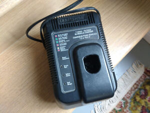CRAFTSMAN IN-VEHICLE CHARGER