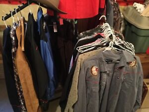 Vintage and Gently Loved Western Wear