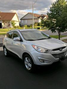 Hyundai Tucson GLS 48,000km