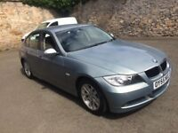BMW 3 Series 320D 55 Plate £2200 Ono May Px Swap