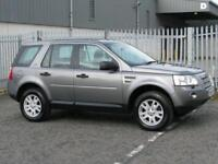 Land Rover Freelander 2 2.2Td4 XS Turbo Diesel 4X4 NOW SOLD
