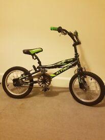 Junior BMX FX6 Altima