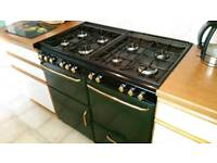 Stoves Gas cooker 8 burners