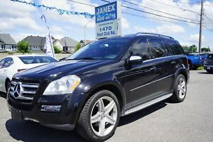 2010 Mercedes-Benz GL-Class ACCIDENT FREE | A7 AWD | SUNROOF...