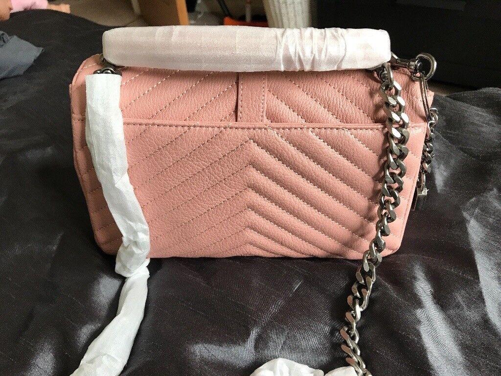 Saint style bag