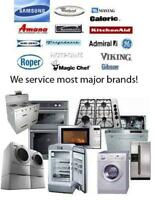 Appliance Repair All Makes & Models 4036673370