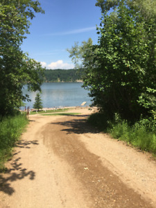 60x120 Lake Lot in Codette (Smits Beach)