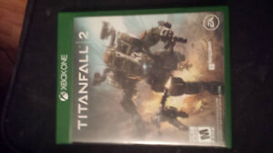 Barely played Titanfall 2