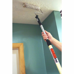 (SHUR-LINE) Easy Reach / Extendable Paint Pole.