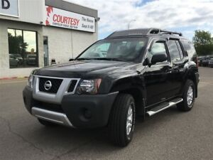 2014 Nissan Xterra S | Roof Rack | Bluetooth | Aux-In