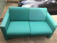 Small sofa - Green