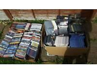 Bundle of DVDS 350