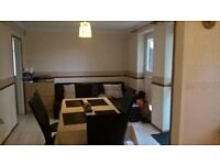 PROFESSIONAL HOUSE, GOOD QUIET LOCATION, BUSES RUN REGULARY TO CITY/AIRPORT.