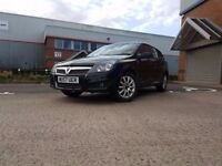 Vauxhall Astra 1.6 i 16v SXi 5dr (57 reg) Manual Hatchback 11 Months Mot Hpi Clear