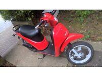 Piaggio Free 50cc/1999 verry good condition URGENT