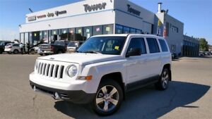 2016 Jeep Patriot Sport/North - ROOF RACK, CD PLAYER, HEATED SEA