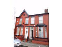 Four bedroom house share, Ingrow Road, Kensington, L6 9AJ