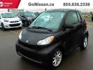 2009 smart fortwo passion 2dr Coupe