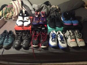 SNEAKER COLLECTION SZ11.5-13