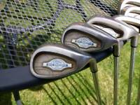 Calloway golf irons