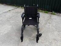 DMA attendant Wheelchair (lightweight)