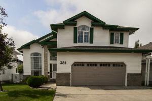 Beautiful Fully Finished Home in Clarkdale Meadows