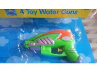 Brand New Water Gun