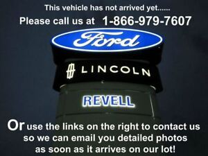 2014 Ford Escape Titanium 4WD  *1-owner    Moon  Leather  Nav