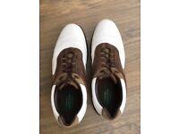 Men's Footjoy golf shoes U.K. Size 10