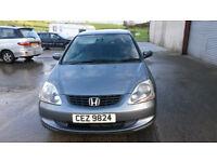 Honda Civic SE CTDI 1.7