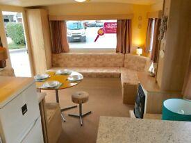 Ideal Cheap 2 Bed Static Caravan Hayling Island