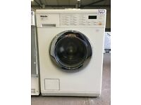Miele W2839 Washing Machine - White