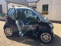SMART CAR 'CITY PASSION COUPE'