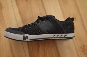 Merrell shoes_Rant Lace like new_Men