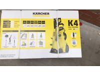 Brand new karcher k4 full control