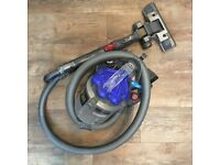 Dyson DC20 Alergy Stowaway Vacuum Cleaner