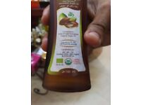 100% Pure Organic Argan Oil Direct from Morroco