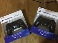 Ps4 Controller DualShock 4 last Model Brand New sealed Playstation