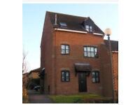 2 double bedroom split level apartment available 1st Sept £995 pcm PRIVATE Let
