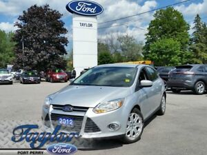 2012 Ford Focus SE *AUTO* *POWER OPTIONS*