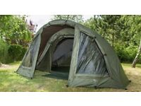 Bivvy Nash Doubletop extreme & 3rd skin