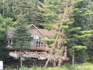KENORA COTTAGE FOR SALE