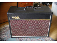 Vox AC15VR Great Condition