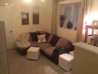 2 Double bedroom flat