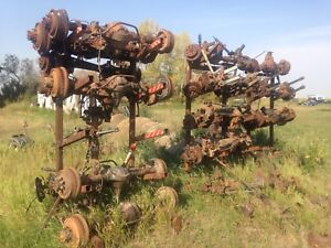 Tons of Dodge, Gm and Ford diffs for sale!