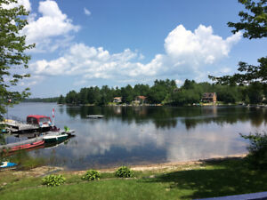 Cottage on Fox Point Lake, Hubbards, 35 mins from Halifax, NS