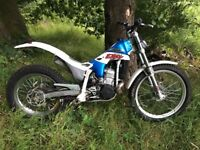 Scorpa 250 Easy 1996 Trials Bike