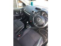 RENAULT CLIO 1.2 DYNAMIQUE SX TURBO (100)